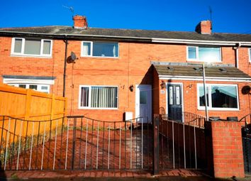 Thumbnail 3 bedroom terraced house to rent in South Street, Chester Le Street