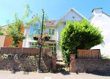 Thumbnail 1 bed flat to rent in Bank Road, Kingswood, Bristol