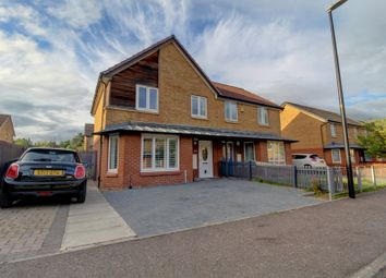Thumbnail 3 bed semi-detached house for sale in Hazlehead Terrace, Dundee