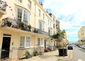 Thumbnail 1 bed flat to rent in Waterloo Street, Brighton