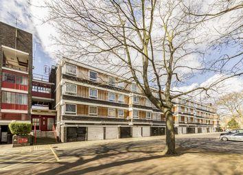 Thumbnail 4 bed flat for sale in Kirwyn Way, London
