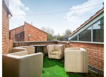 Thumbnail 3 bed maisonette to rent in High Street, Ramsey, Huntingdon