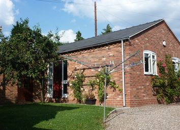 Thumbnail 2 bedroom detached bungalow to rent in Terrace Walk, Rainbow Hill, Worcester