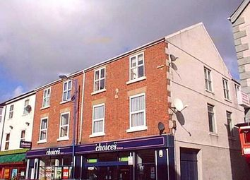 Thumbnail 2 bedroom flat to rent in Bodfor Street, Rhyl