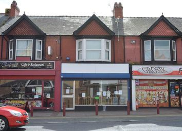 Thumbnail Retail premises to let in 21, Chester Road West, Flintshire