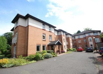 Thumbnail 1 bed property for sale in Strawhill Court, 4 Strawhill Road, Clarkston, East Renfrewshire