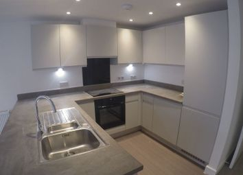 Thumbnail 2 bed flat to rent in 65 Bournemouth Road, Poole