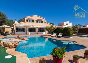 Thumbnail 5 bed villa for sale in Trebaluger, Castell, Es, Menorca, Balearic Islands, Spain