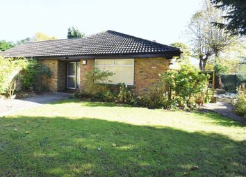 Thumbnail 2 bed bungalow to rent in Orchehill Rise, Gerrards Cross