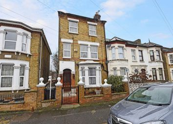 Thumbnail 4 bed town house for sale in Norfolk Road, Thornton Heath