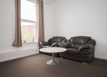 Thumbnail 1 bed flat to rent in Basire Street, London