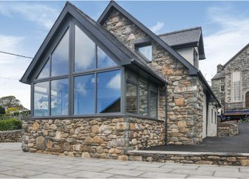 Thumbnail 4 bed detached house for sale in Tan Y Foel, Dyffryn Ardudwy
