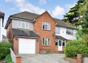Thumbnail 5 bedroom detached house for sale in Coningsby Road, South Croydon, Surrey