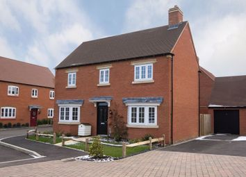 4 bed detached house for sale in Portia Lane, Brackley NN13