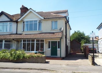 Thumbnail 4 bed property to rent in Upper Shaftesbury Avenue, Southampton