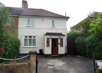 Thumbnail 4 bed semi-detached house to rent in Buxton Walk, Horfield, Bristol