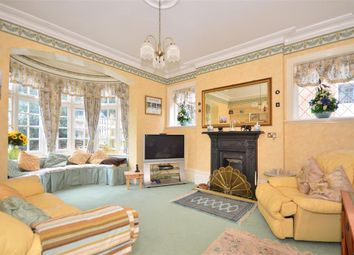 Thumbnail 4 bed detached house for sale in Nunwell Street, Sandown, Isle Of Wight