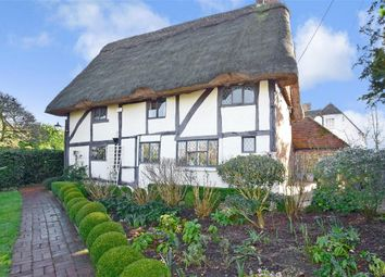 Thumbnail 3 bedroom detached house for sale in Addlestead Road, East Peckham, Tonbridge, Kent