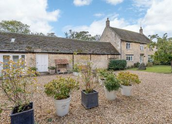 Thumbnail 6 bed detached house for sale in Casewick, Stamford, Lincolnshire