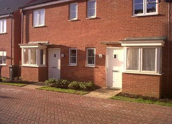 Thumbnail 1 bedroom property for sale in Neptune Close, Farcet, Peterborough