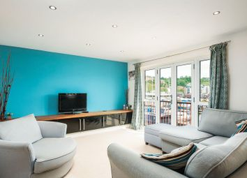 Thumbnail 3 bed flat for sale in Portland Court, Cumberland Close, Bristol