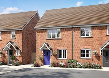 """Thumbnail 2 bed property for sale in """"The Cromer"""" at Green Lane, Boughton Monchelsea, Maidstone"""