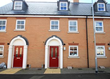 Thumbnail 3 bed semi-detached house to rent in Parade Square, Colchester, Essex