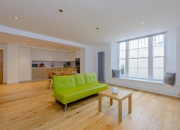 Thumbnail 2 bedroom flat for sale in Clarendon Place, Leamington Spa, Warwickshire