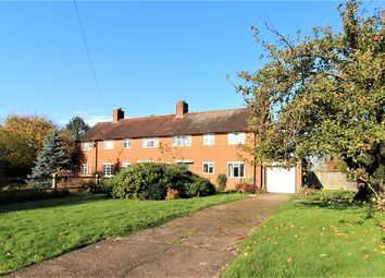 Thumbnail 4 bed semi-detached house for sale in Ironsbottom, Sidlow, Reigate, Surrey.