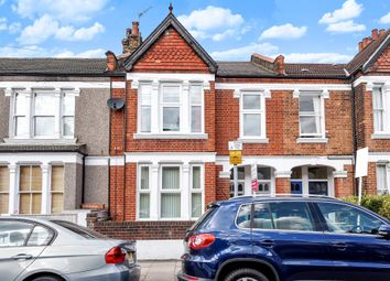 Thumbnail 2 bed maisonette for sale in Quinton Street, London
