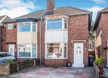 Thumbnail 3 bed semi-detached house for sale in Sudbury Road, Brighton Le-Sands, Liverpool, Merseyside