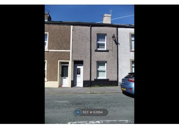 Thumbnail 3 bed terraced house to rent in Princes Street, Cleator Moor