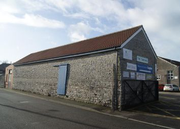Thumbnail Light industrial to let in 1 The Tanyard, Leigh Road, Street, Somerset