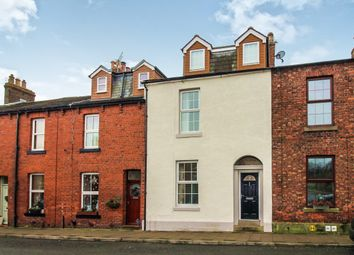 Thumbnail 3 bed terraced house for sale in Eden Street, Carlisle