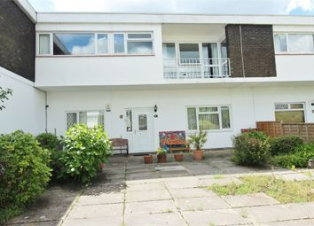 Thumbnail 3 bed flat for sale in Allt-Yr-Yn Way, Newport