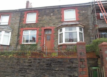 3 bed terraced house for sale in Pentwyn Avenue, Penrhiwceiber, Mountain Ash CF45