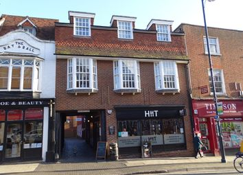 Thumbnail Office to let in Chequer Street, St Albans