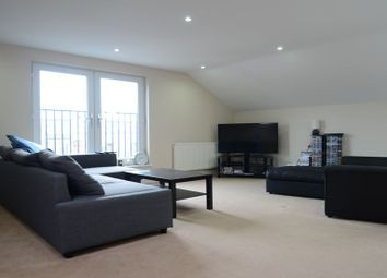 Thumbnail 2 bedroom flat to rent in Queens Road, Farnborough
