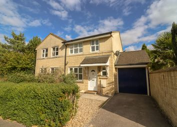 Thumbnail 3 bed semi-detached house for sale in Burnt House Road, Sulis Meadows, Bath