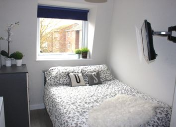 Thumbnail 4 bed shared accommodation to rent in Sheldrick Close, Colliers Wood, London