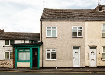 Thumbnail 3 bed end terrace house for sale in Field Street, Shepshed, Loughborough