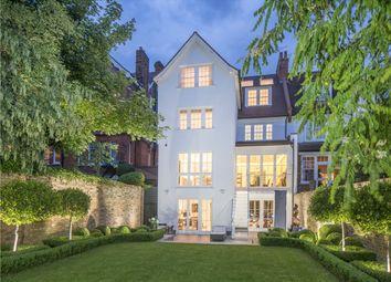 Thumbnail 6 bedroom property for sale in Ferncroft Avenue, Hampstead, London