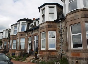 Thumbnail 3 bed terraced house for sale in 6 Crosshill Villas, Rothesay
