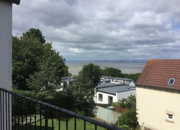 Thumbnail 2 bed duplex to rent in West Hill Court, Portishead