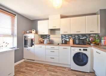 Thumbnail 3 bed semi-detached house for sale in Saxon Close, Newport
