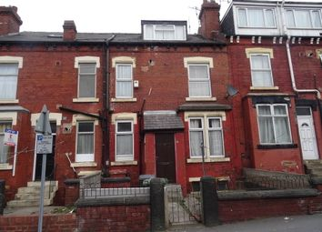 Thumbnail 2 bedroom terraced house for sale in Bayswater Road, Leeds