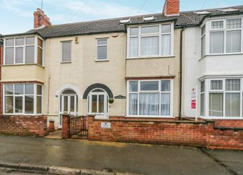 Thumbnail 4 bed terraced house for sale in Beech Avenue, Abington, Northampton