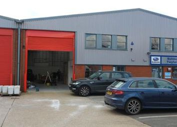Thumbnail Light industrial to let in Unit 1, Tavistock Industrial Estate, Ruscombe Lane, Twyford, Reading, Berkshire