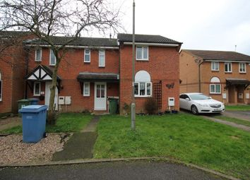 Thumbnail 1 bed terraced house to rent in Welham Grove, Retford