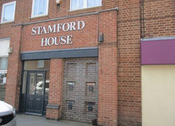 Thumbnail 2 bedroom flat for sale in The Green, Church Street, Burbage, Hinckley